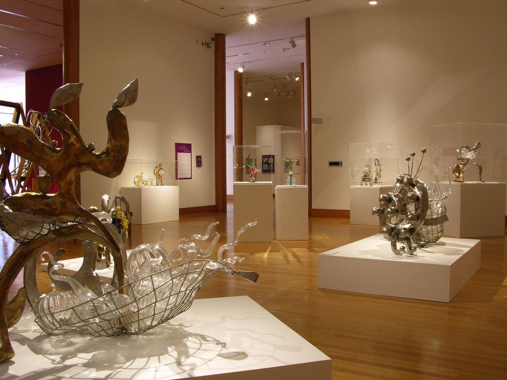 Creativity: The Flowering Tornado, 2004.