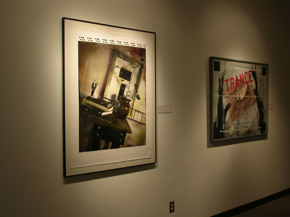 A Celebration of the Image: Photography From the Permanent Collection,  2004-2005.