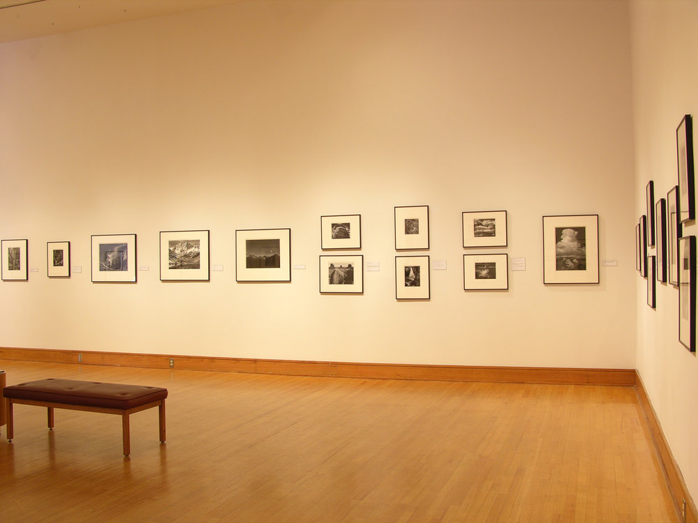 Ansel Adams: Celebration of Genius,  2007.