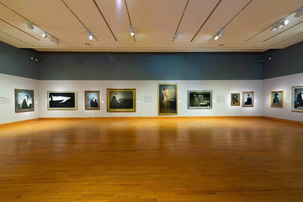 The Art of Romaine Brooks,  2018
