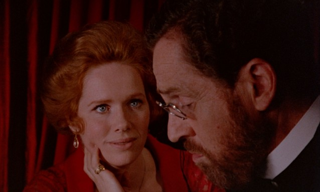 Cries and Whispers, Ingmar Bergman, 1972