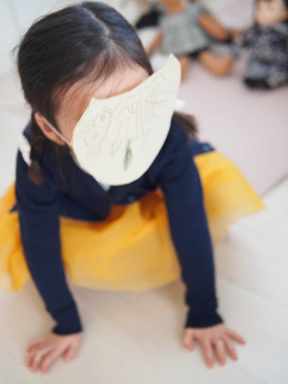 Photo: Asumi  @littlemoments_tokyo