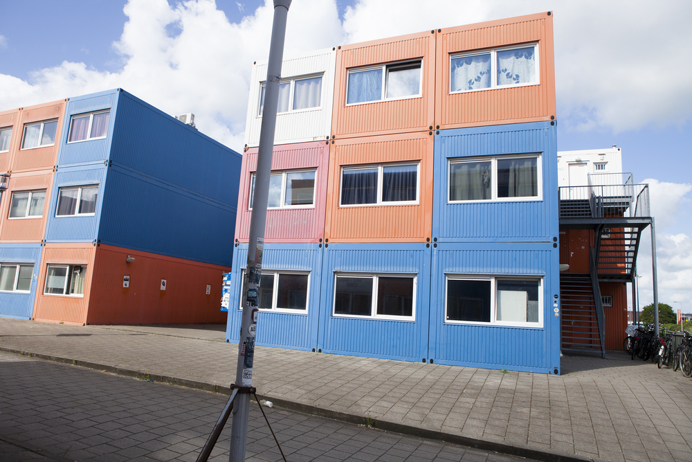 Oslofjordwed Student Residence - Amsterdam