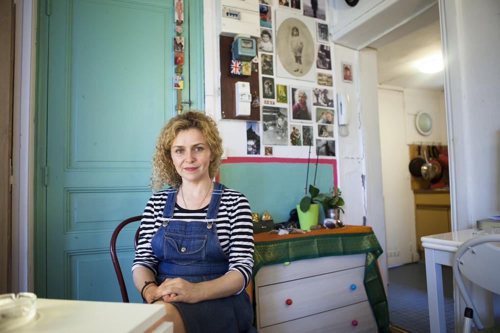 Bárbara Matas Visual Artist - Paris