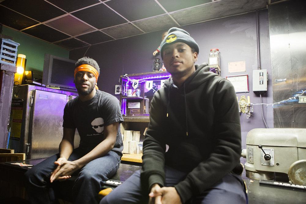 Other Side Rap Brooklyn - NYC