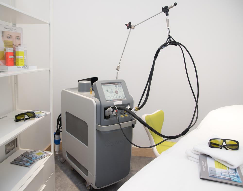 Laser Treatment Kilkenny