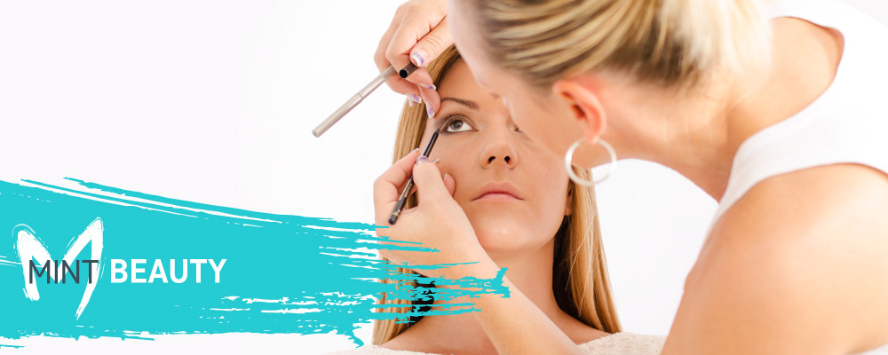 Professional make-up application Kilkenny