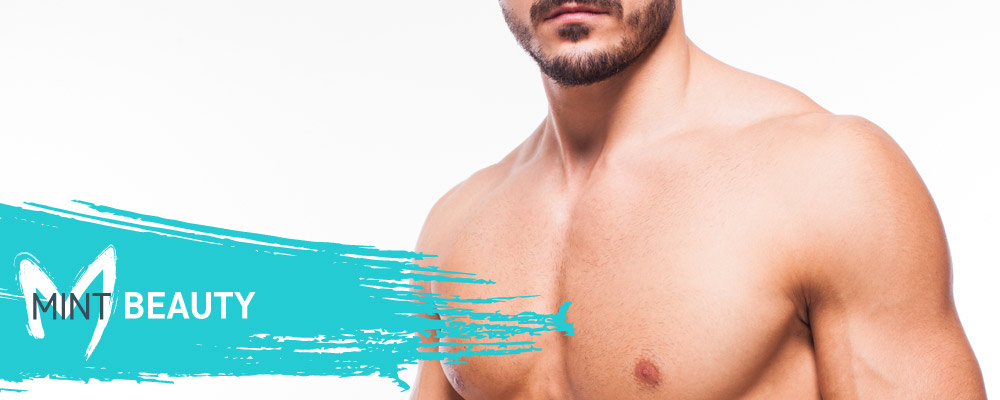 Mens Waxing Treatments Kilkenny - Chest Wax - Back Wax