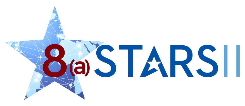 GWAC - 8a STARS II GS00Q17GWD2405                                   Contract Period: 06/19/2017 - 08/30/2021                                   GWAC – STARS II