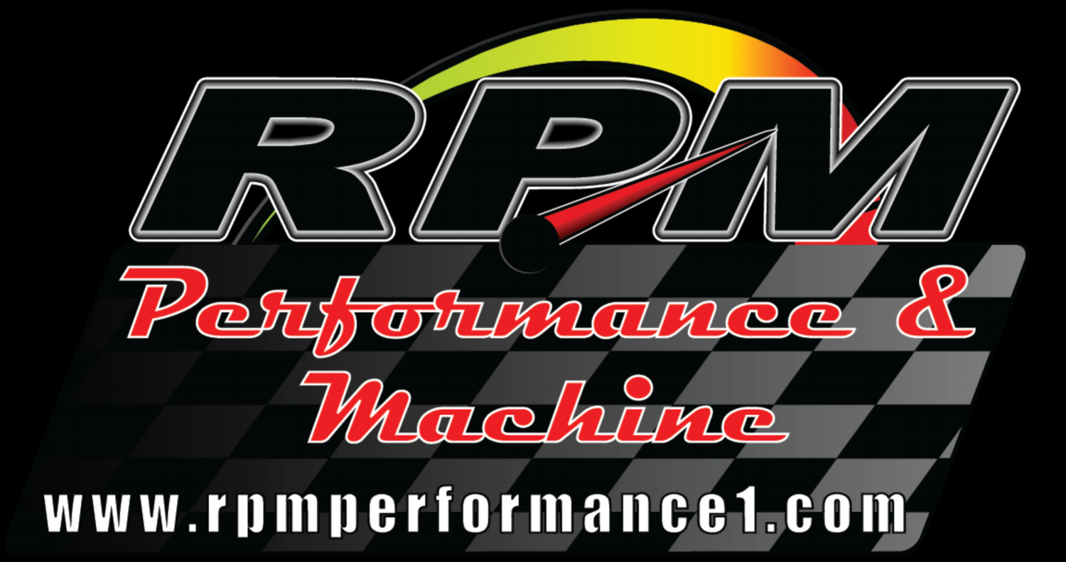 RPM Performance & Machine