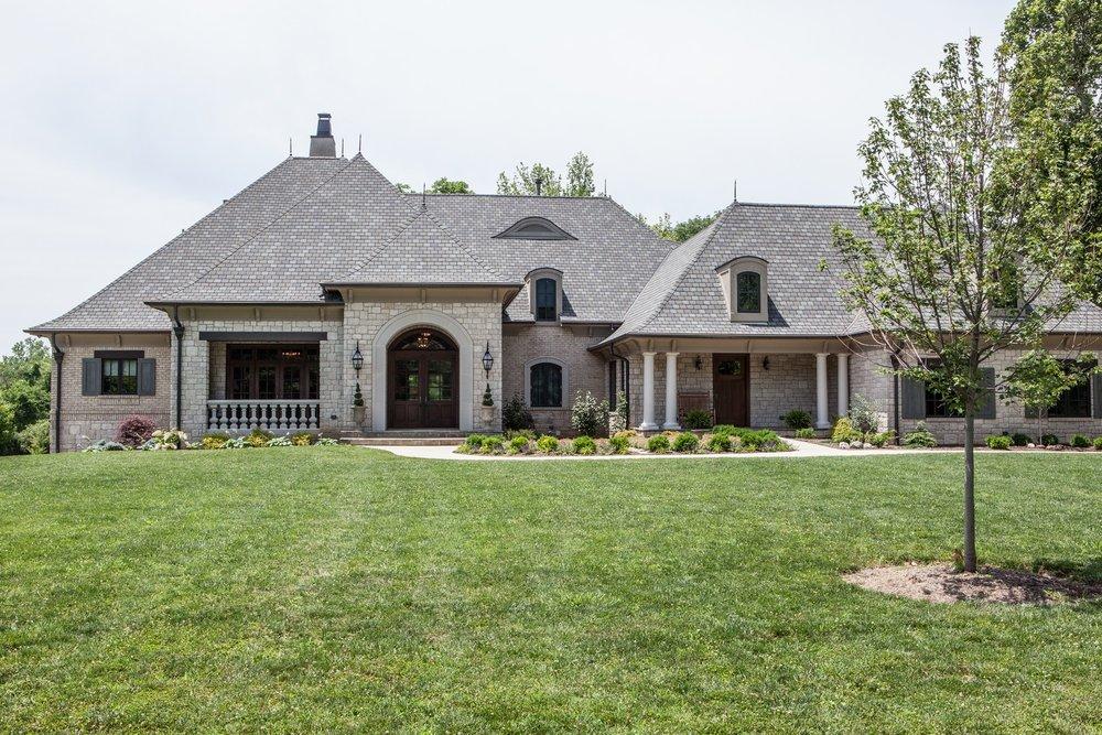 Daniel DeVol Builder - Centerville Residence