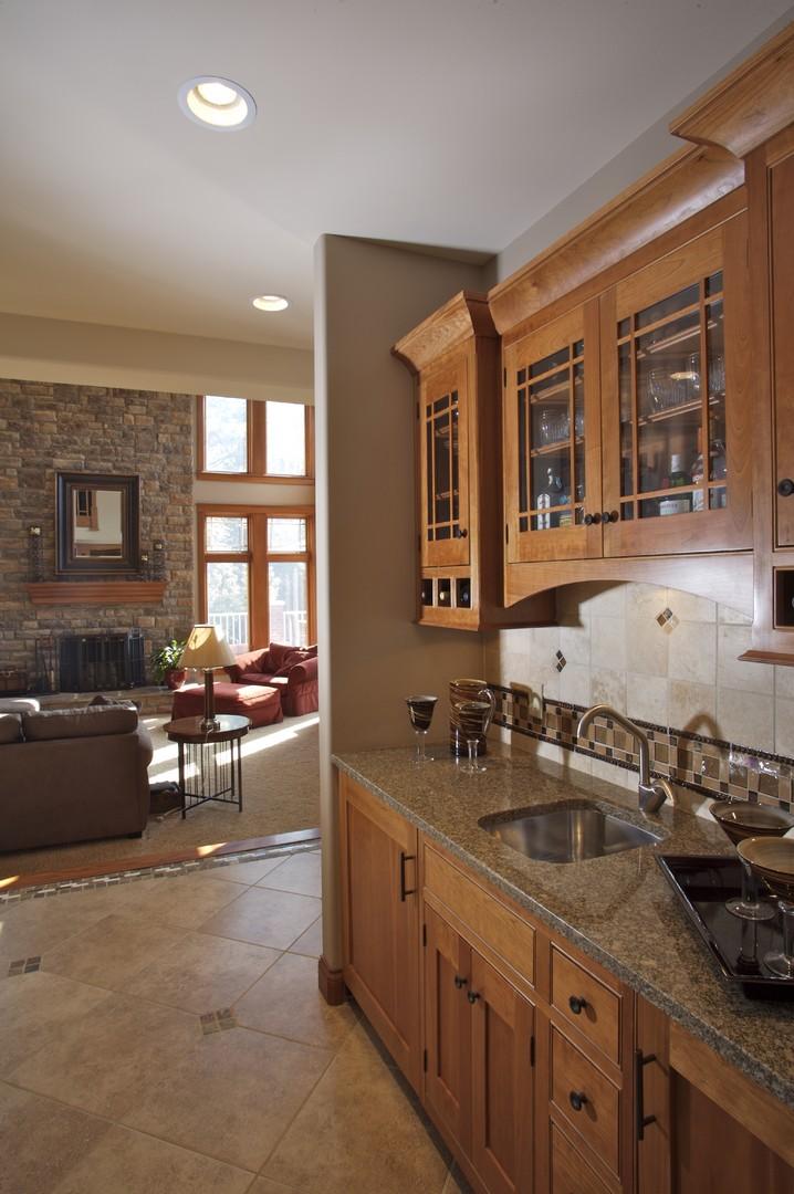 Daniel DeVol Builder - Middletown Residence