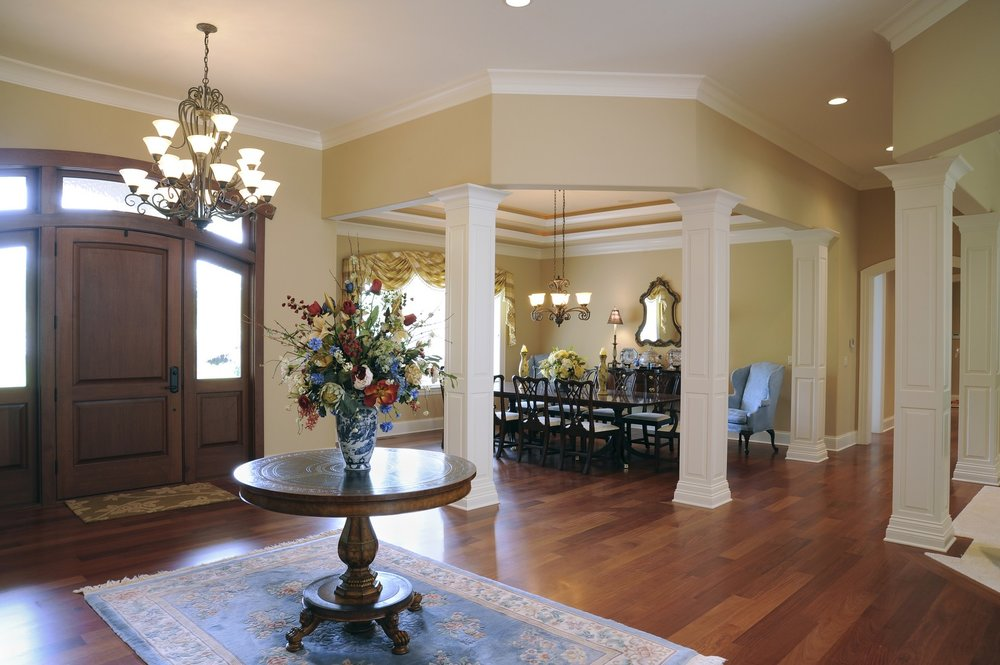 Daniel DeVol Builder - Springboro Residence