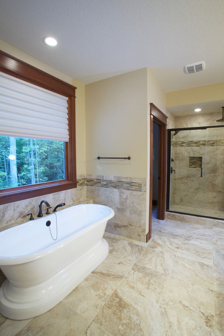 Daniel DeVol Builder - Spring Valley Residence