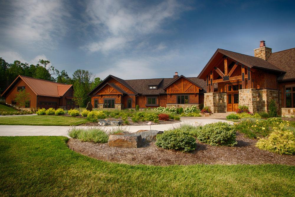 Daniel DeVol Builder - Best of Ohio 2016