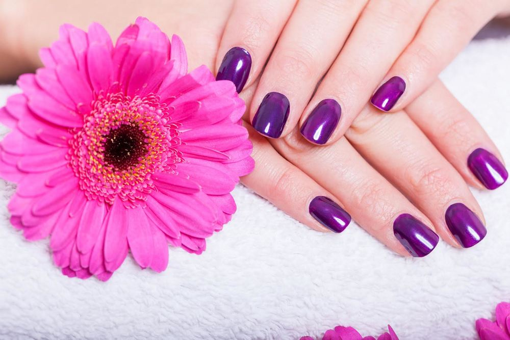 Nail Services