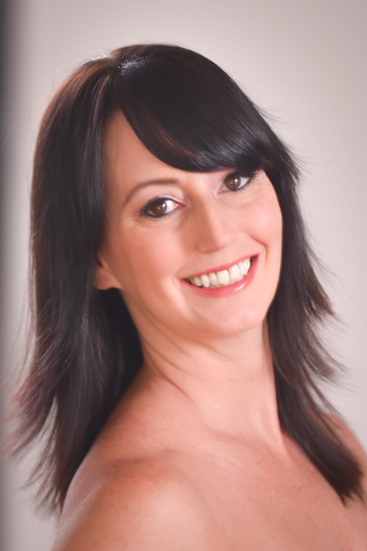 Erin Fletcher resident choreographer