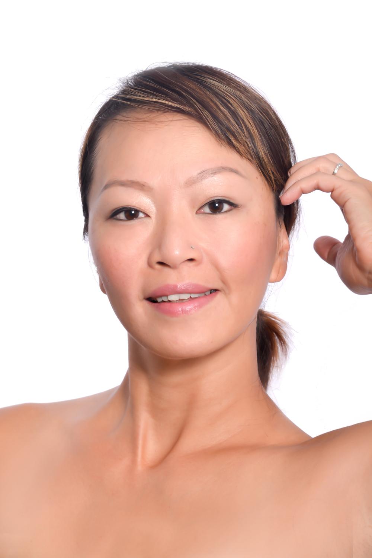 Xiao-Xuan Yang Dancigers dancer
