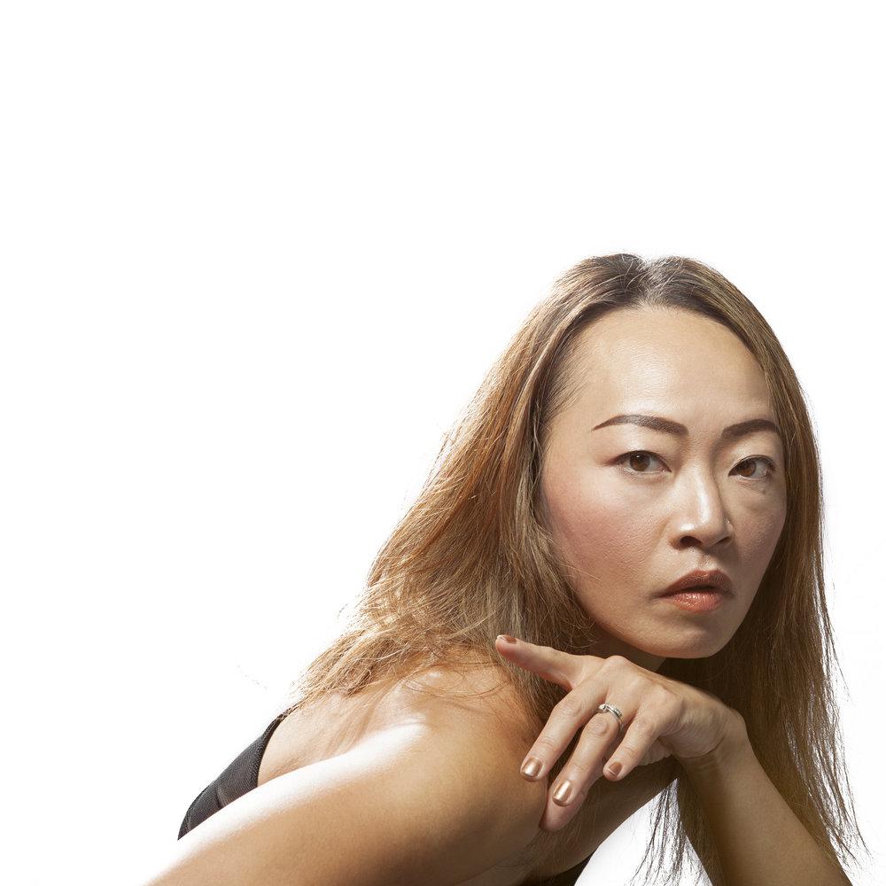 Xiao-Xuan Dancigers project-based dancer