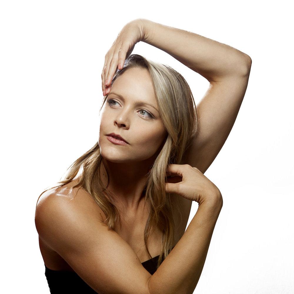 Melissa Rummel dancer