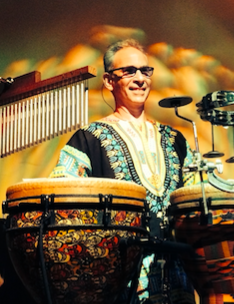 Scott Blum  musician