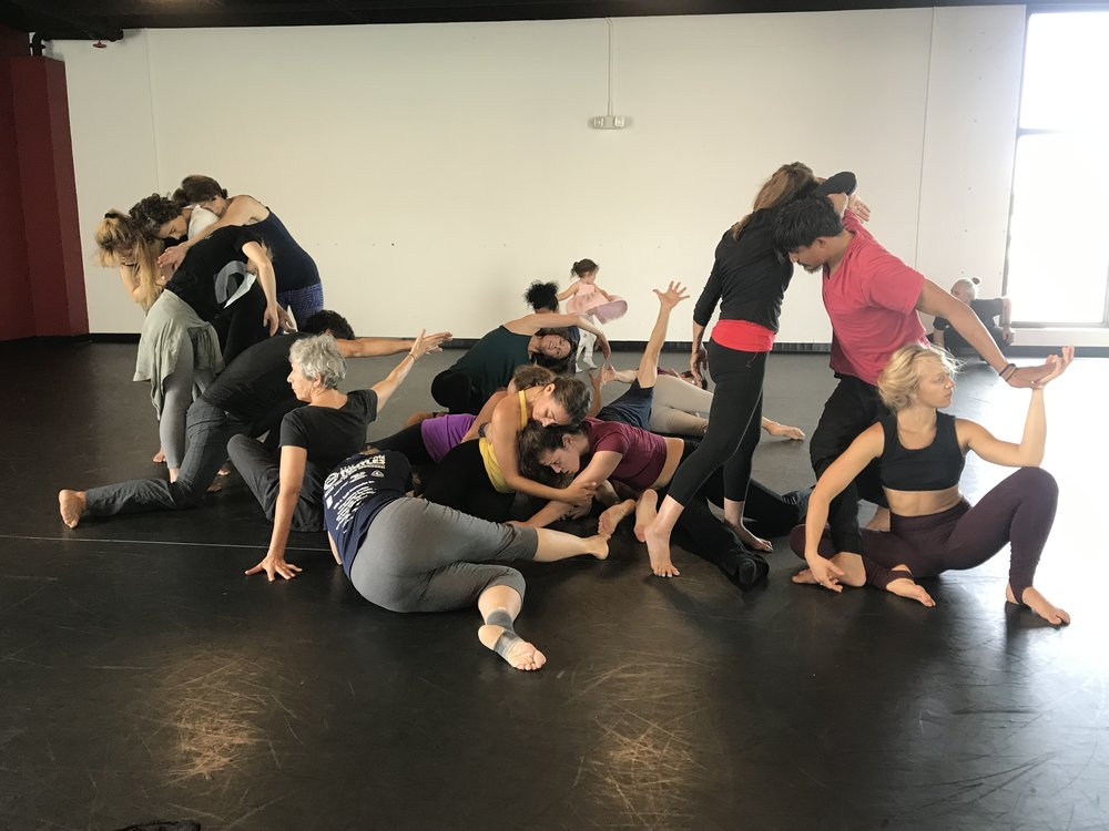 - May 10th @ 7 pmMay 11th @ 7 pmTickets : $10 **Free for SCD class participantsLocation: SCD Home Studio1400 Blvd of the Arts, Ste 300Sarasota, FL 34236