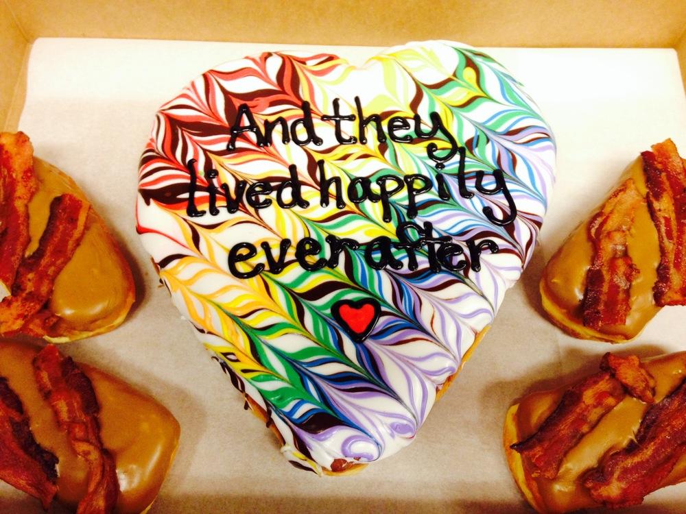 5 Great Alternatives To Boring Wedding Cakes In Austin Austin