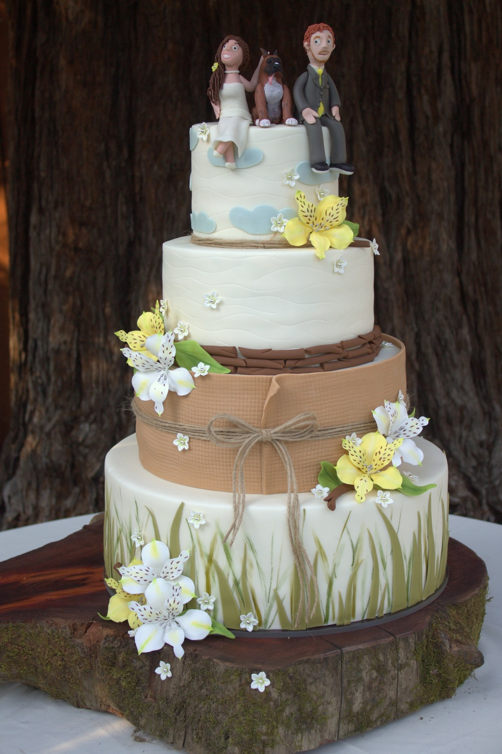 cooplands bakery wedding cakes 5 great alternatives to boring wedding cakes in 12945