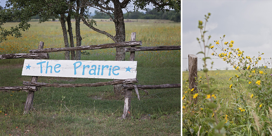 The Prairie by Rachel Ashwell