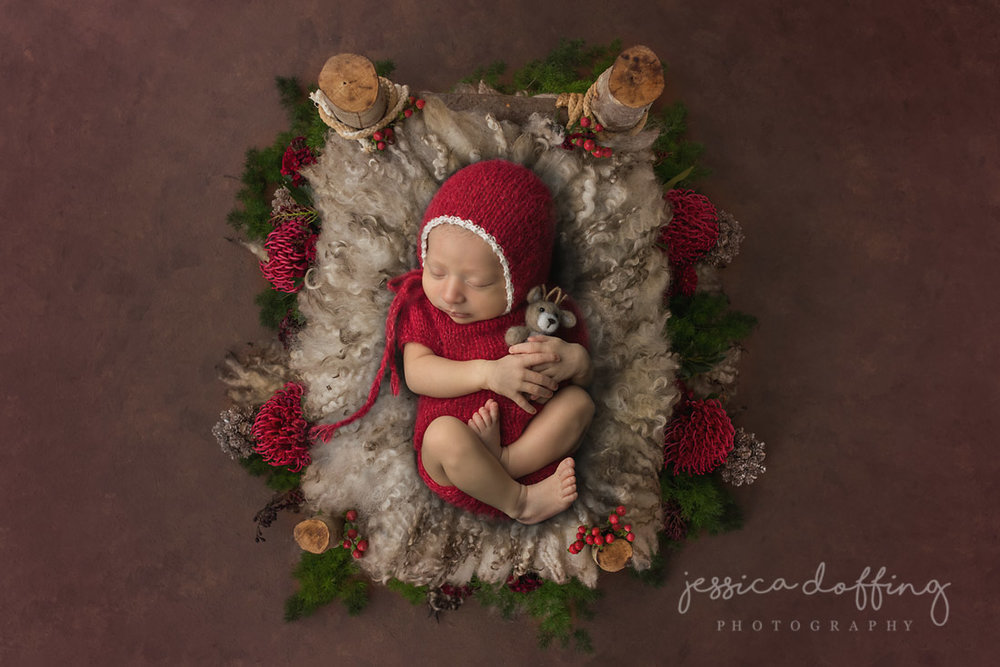 My little Grinch heart is even getting excited for Christmas this year just because of the composites I get to do!