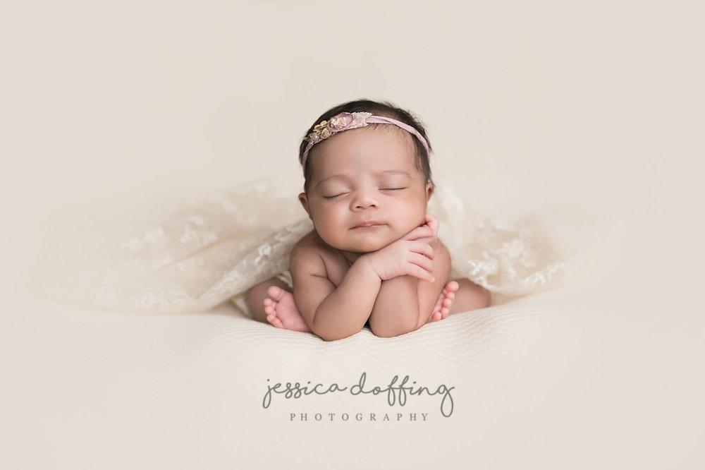 Austin newborn photographer jessica doffing photography