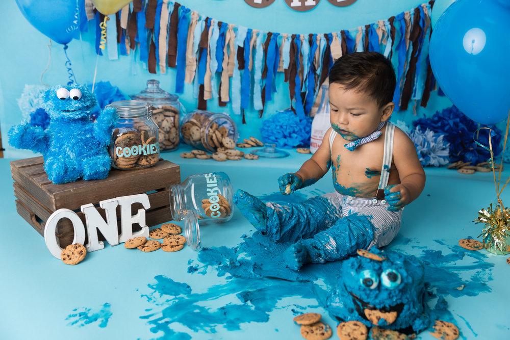 blue_babyboy_cakesmash_mess_cookiemonster