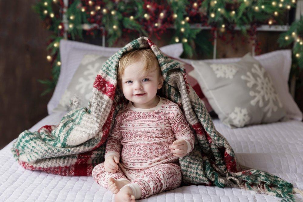 Christmas Mini-Sessions — Austin Newborn Photography | Jessica ...