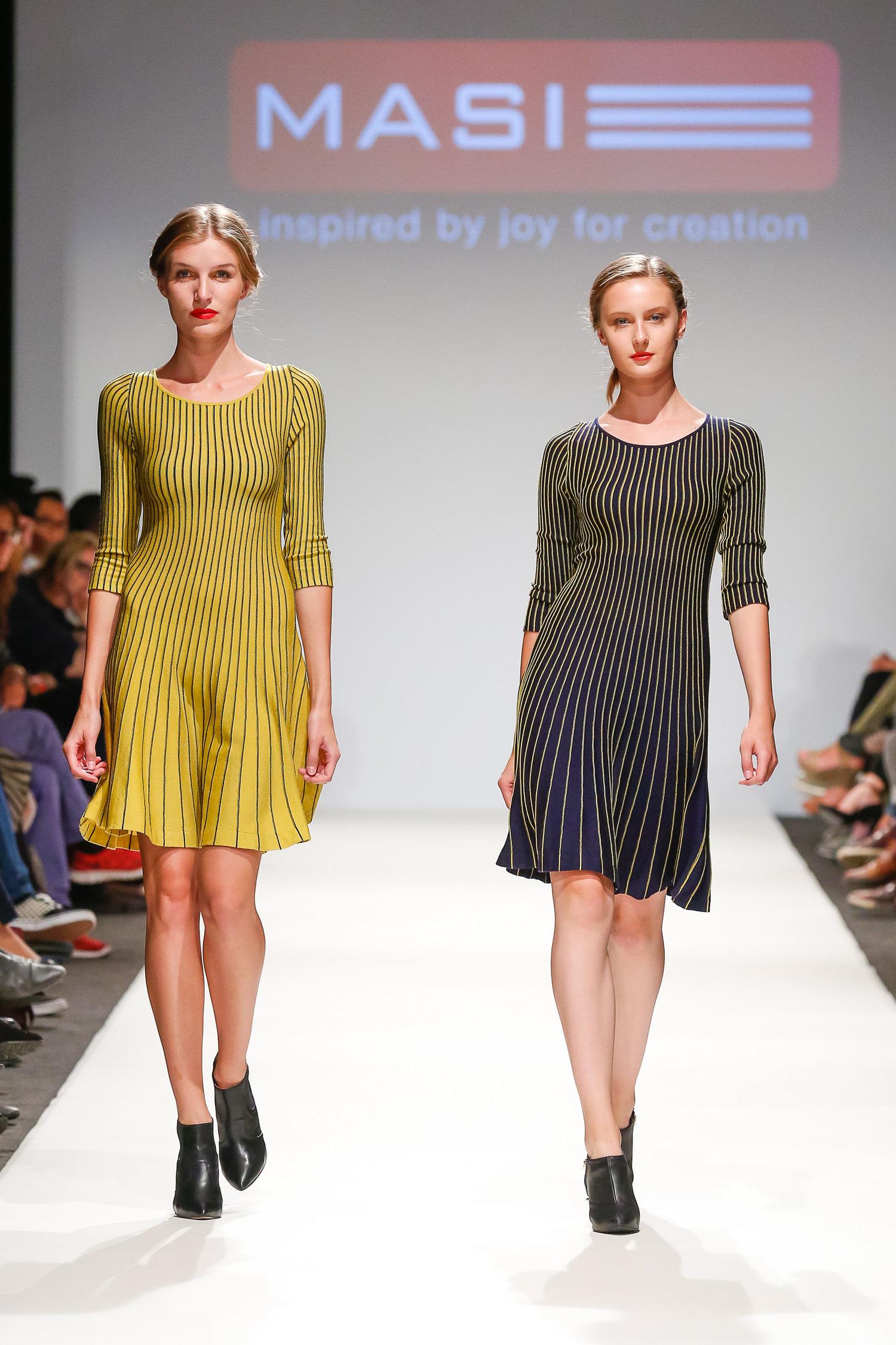 2016 Vienna Fashion Week Masi