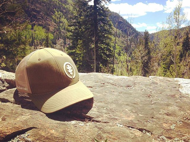 We have a great hat for your summer vacation! Check out our website to see our different color options.