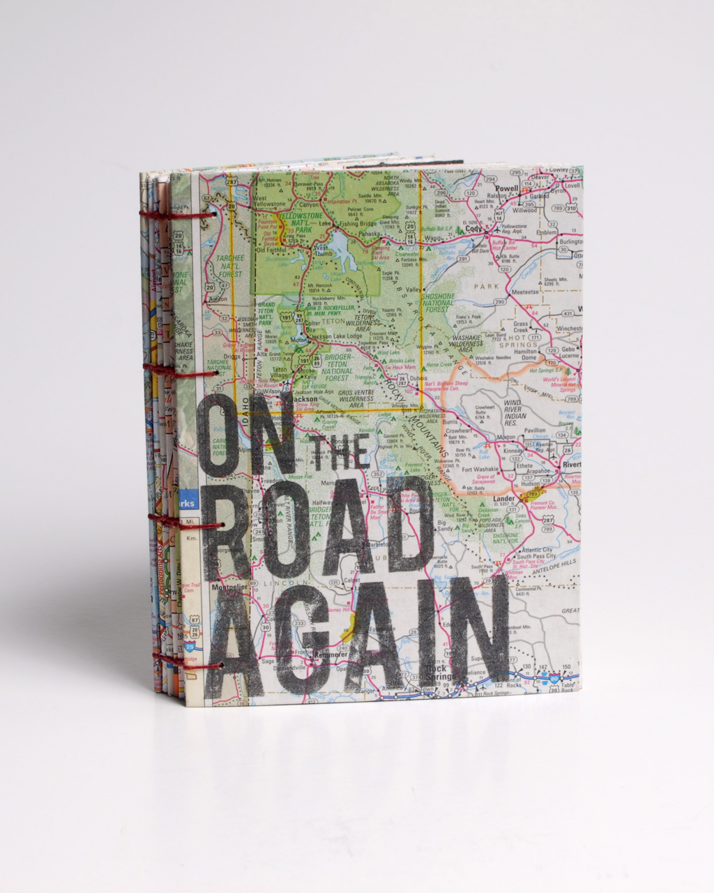 On the Road Again Map Journal — The Indian Oaks Map Journal on map pen, map editor, map humor, map notes, map statistics, map policy, map profile, map language, map ledger, map services, map organizer, map series, map poems,