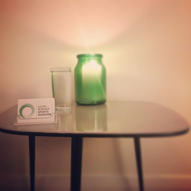 End of summer time - time to light a candle  #cosy #cosyinterior #massage #sportsmassage #sportmassage #sportmassagetherapy