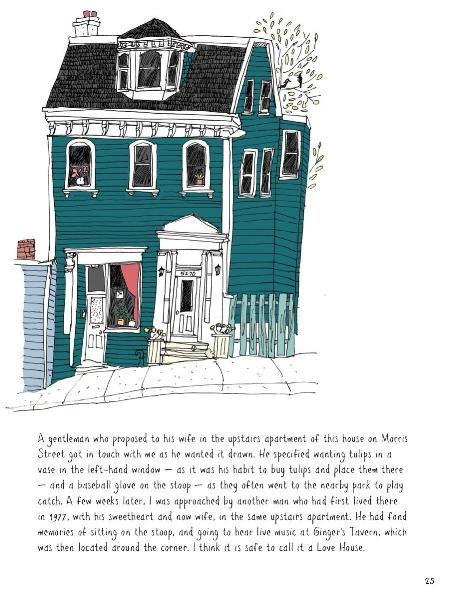 Photo: Courtesy of  Formac Publishing Company | www.formac.ca