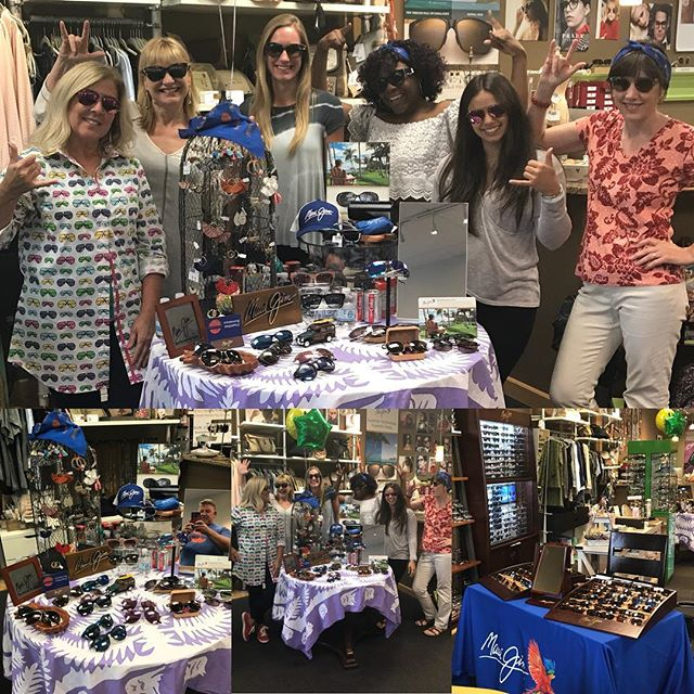 National Sunglasses Day! Stop by @specs_eyewear_studio to receive 20% off ALL sunglasses! +25% off ALL accessories, apparel & gift items!  #specseyewearstudio #nationalsunglassesday #sunglassesselfie #mauijim