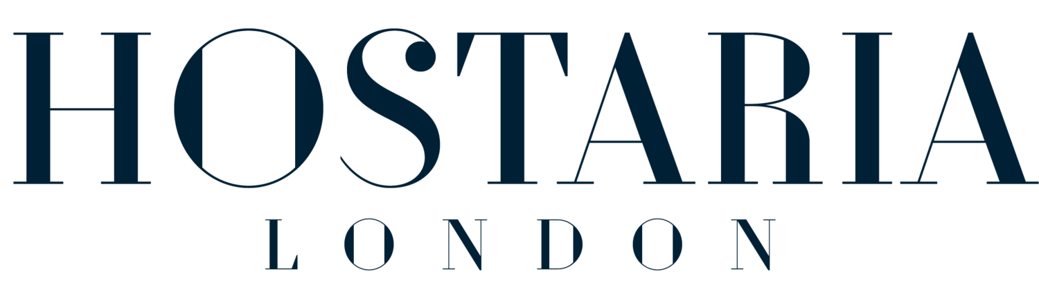 Bespoke Italian Caterer in London Since 2015 ∙ Hostaria London