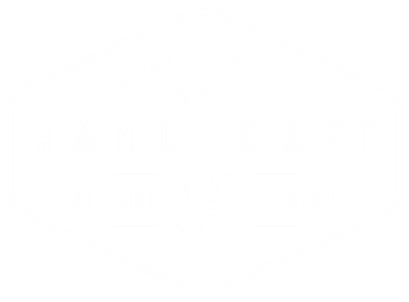 Handcraft Kitchen & Cocktails | New York City