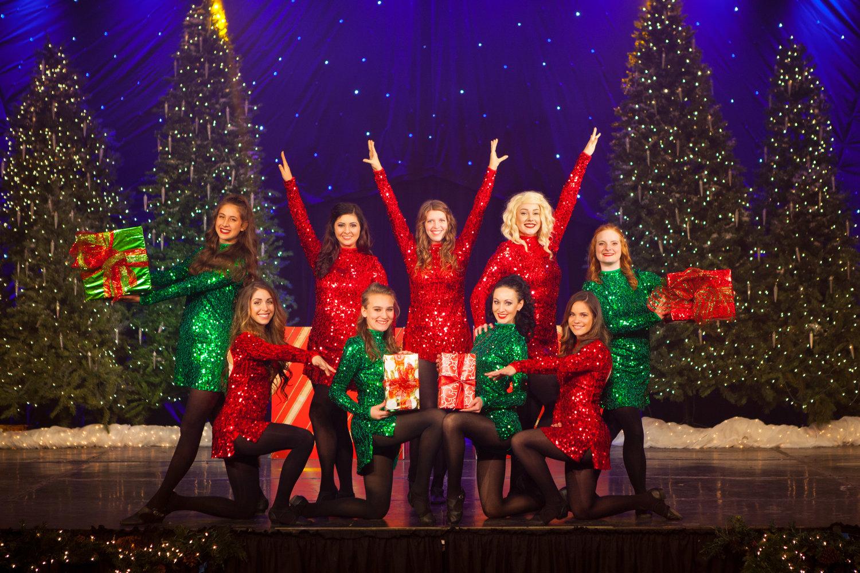 shows - Maryland Christmas Show