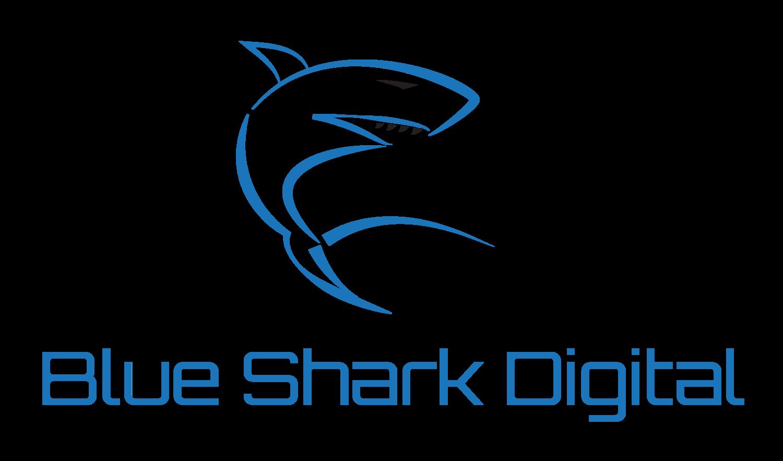 blue shark digital