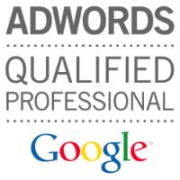 Google Adwords Qualified Professional
