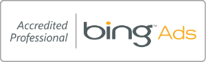 Bing Ads qualified professional