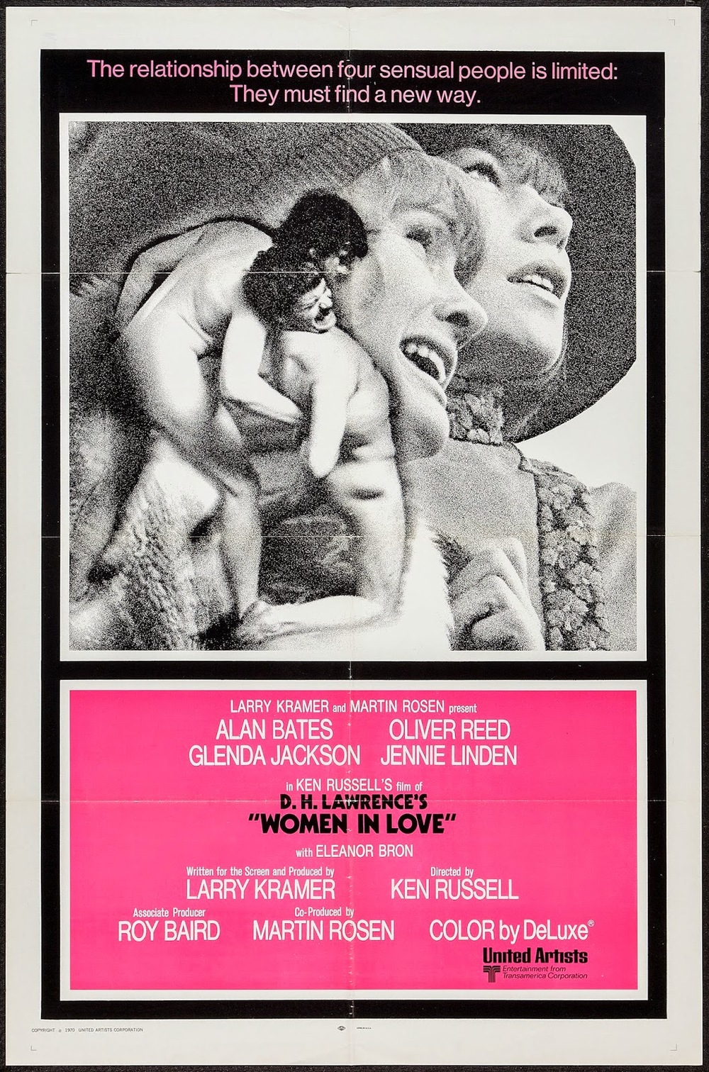 WOMEN IN LOVE - American Poster 1.jpeg