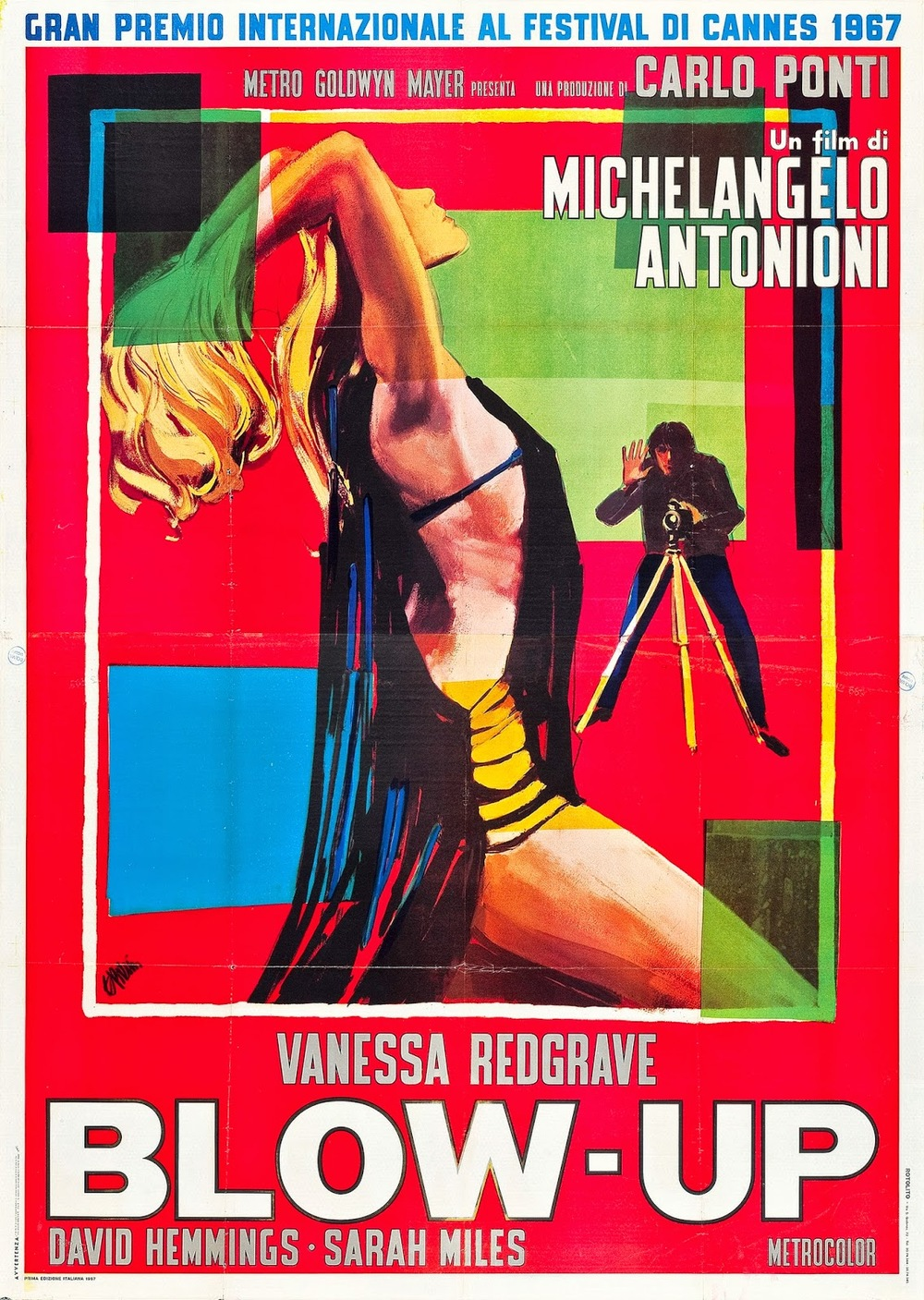 BLOW-UP - Italian Poster by Ercole Brini.jpeg