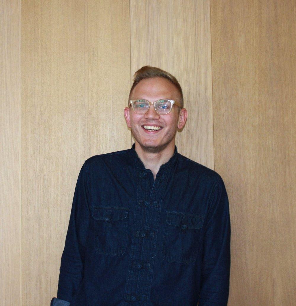 Branden Weinberg