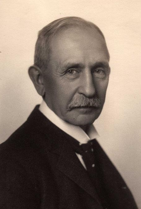 John J. Glessner