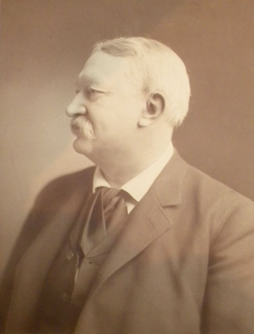 Theodore Thomas, Music Director, 1891-1905